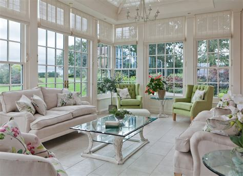 conservatory furniture interiors  vale