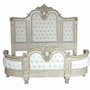 Royal King Bed - Home Design Architecture