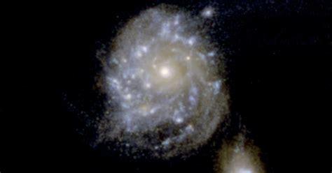Candels What Did Galaxies Look Like Cosmic High Noon
