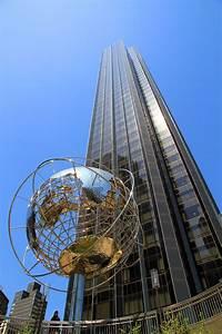Trump International Hotel and Tower (New York City ...