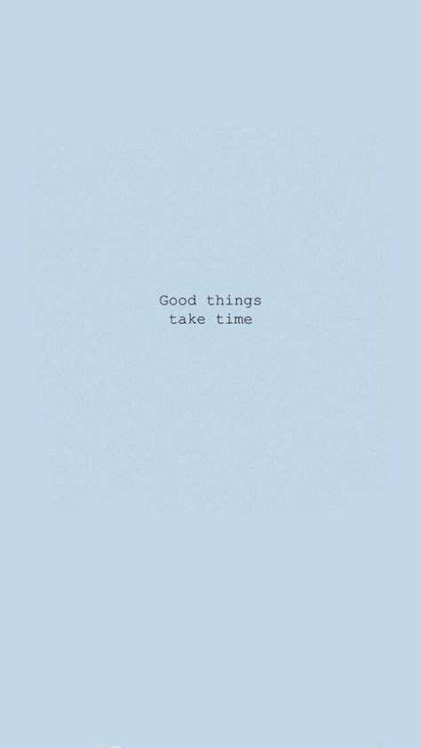 46 ideas for aesthetic wallpaper iphone blue quotes