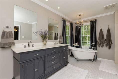 bathroom designs with clawfoot tubs 27 beautiful bathrooms with clawfoot tubs pictures