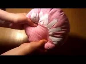 Kissen Mit Namen Nähen : kissen mit namen n hen youtube ~ Watch28wear.com Haus und Dekorationen