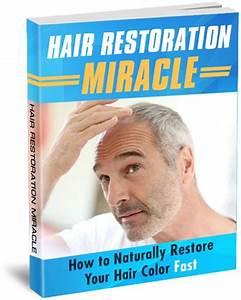 Hair Loss Miracle Solution