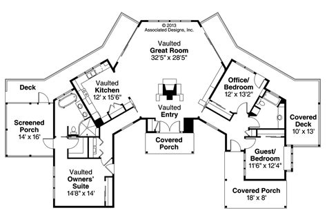 simple 4 bedroom house plans prairie style house plans edgewater 10 578 associated