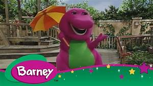 Barney 🌈A Fountain of Fun (Full Episode) - YouTube