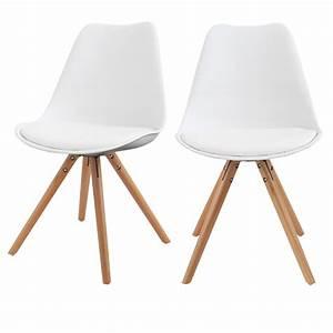 chaise ormond round design par drawerfr With canape en resine exterieur 18 lot de 2 chaises design nielsen par drawer fr