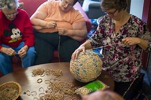 A Bit of a Stretch: Centralia Residents Work to Create ...