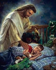 Comment bien dormir avec le Seigneur