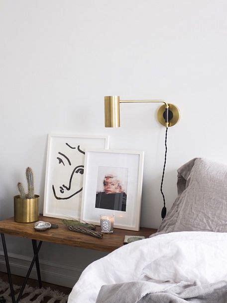 bedside lamp ideas  pinterest bedside lamps