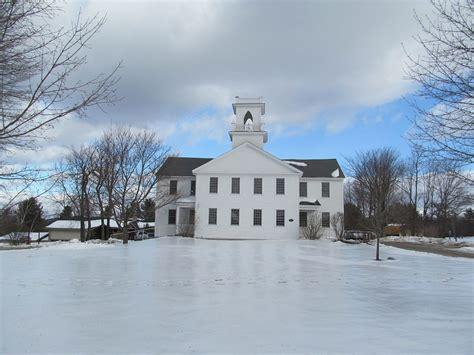 New London, New Hampshire