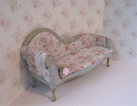 chaise boudoir dollhouse chaise boudoir tatty chic by