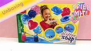 Seife Selber Machen Mit Kindern : seife selber machen mit kindern ses creativ glitter soap ~ Watch28wear.com Haus und Dekorationen