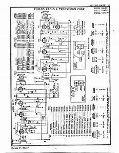 Philco Radio  U0026 Television Corp  41