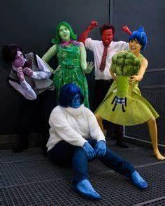 Disney Kostüme Männer : die besten 25 gruppen kost me ideen auf pinterest freund kost me bff halloween kost me und ~ Frokenaadalensverden.com Haus und Dekorationen