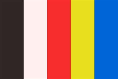 What Color Is by Totem Pole Color Palette