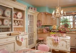 shabby chic kitchen furniture pin up decor blast from the past with 13 pretty spaces