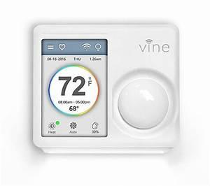 Smart Thermostat Test : 5 best smart thermostat models on the market smarthome guide ~ Frokenaadalensverden.com Haus und Dekorationen