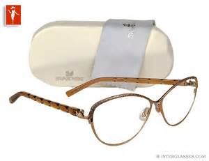 brillengestelle designer de interglasses designer brillen swarovski