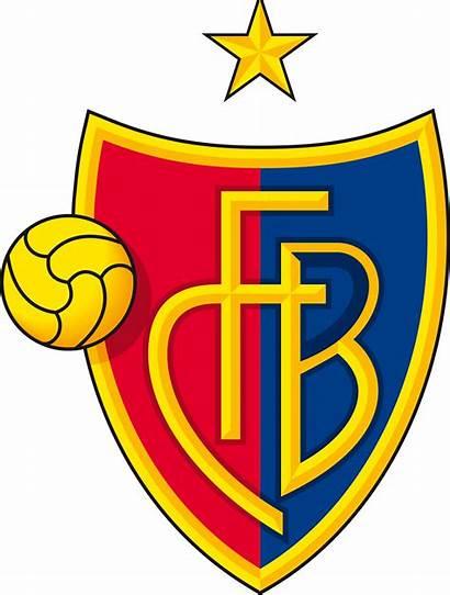 Fc Basel Logos Svg Cdr