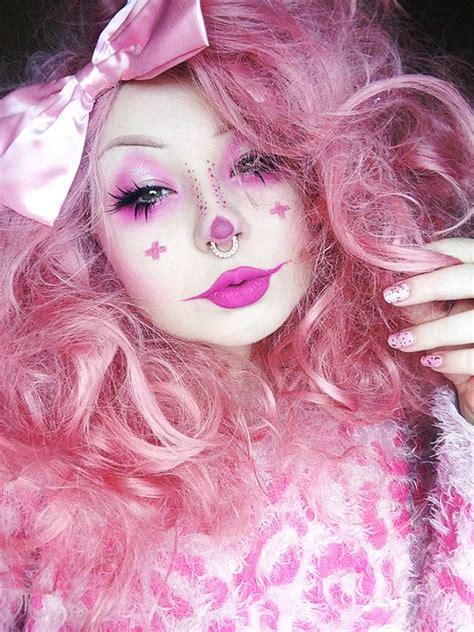 love shironuri halloween makeup  halloween makeup clown halloween makeup easy