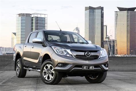 2016 Mazda Bt50 Review
