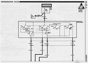 1957 Corvette Wiper Diagram Wiring Schematic