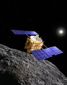 Japan seeks Guinness record listing for space probe