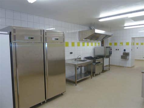 plan de cuisine professionnelle frigoriste aménagement cuisine derory loire 42 derory