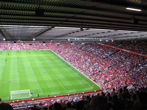 home  sports  trafford stadium