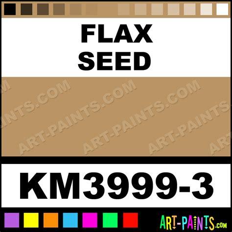 flax seed interior enamel paints km3999 3 flax seed