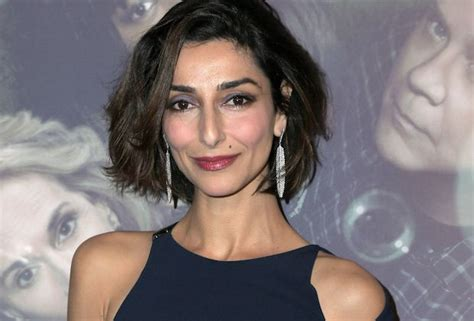 'NCIS New Orleans' Season 5: Necar Zadegan Cast as Special ...