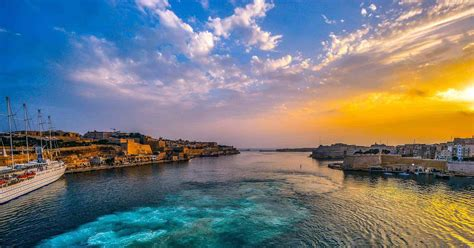 Top 16 AWESOME Places to Visit in Malta