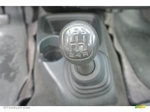 1999 Chevrolet S10 Ls Regular Cab 5 Speed Manual