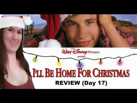 I'll Be Home For Christmas  25 Days Of Christmas Movie