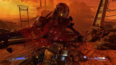 Doom (known as doom 4 during development) is a soft reboot (see shared universe)1 of the doom franchise produced by id software and published by bethesda softworks. An Oh-so-satisfying Demon Shooter: DOOM (2016) Review - Techgage