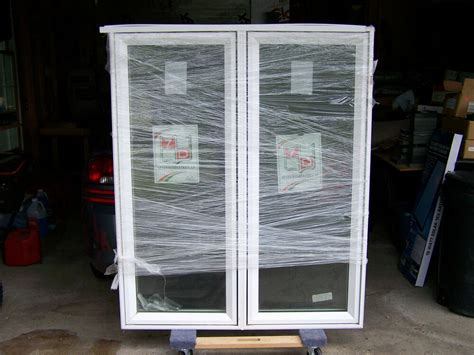 vinyl casement window ebay