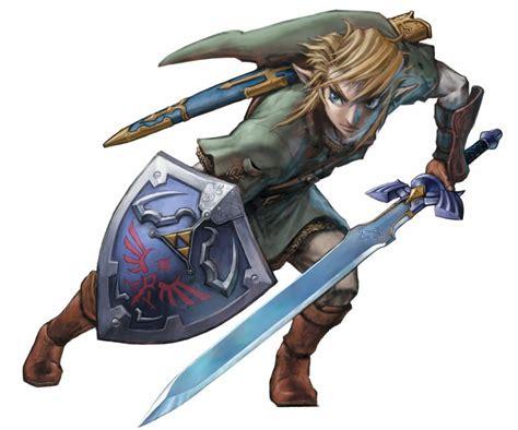 Link The Legend Of Zelda Photo 10708730 Fanpop