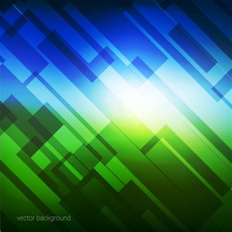 blue green background abstract background blue green dazzling ornament free