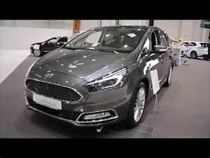 Ford S Max Vignale Gebraucht : 2017 new ford s max vignale exterior and interior youtube ~ Kayakingforconservation.com Haus und Dekorationen