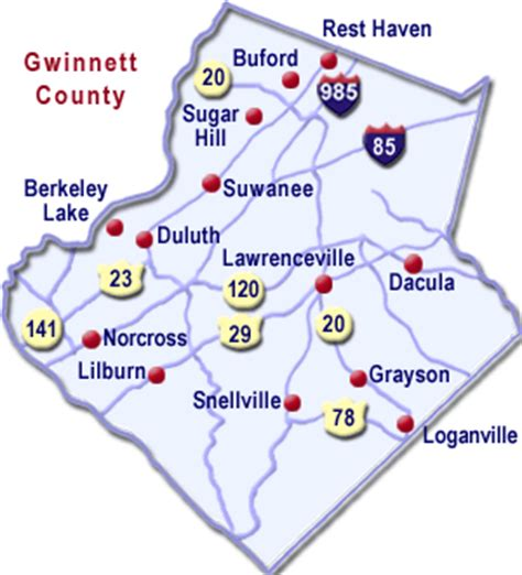 Gwinnett County Materialman's Liens and Payment Bond Claims