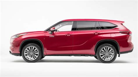 toyota highlander 2020 release date 2020 toyota highlander release date what possibilities