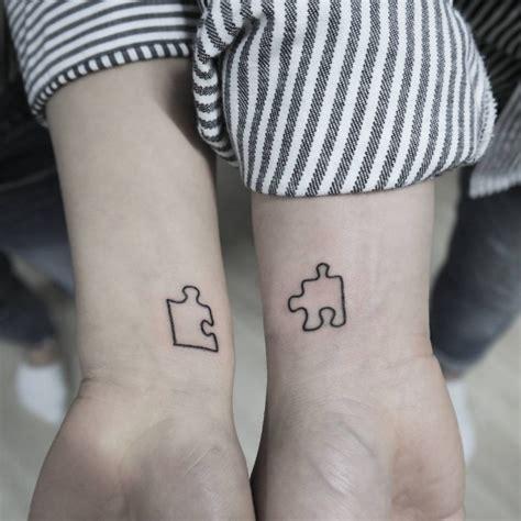 puzzle tattoo designs ideas design trends premium