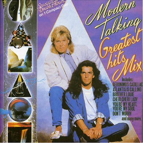 songs of modern talking modern talking 1988 and listen