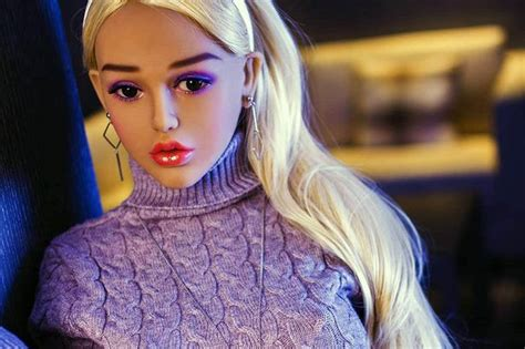 Russia S First Sex Robot Brothel Opens Hoping To Attract England World Cup Fans This Summer