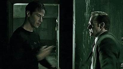 Keanu Reeves Matrix Kick Couldn Sploid Movies