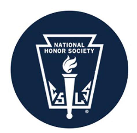 national honor society nhs