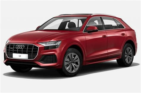 Audi RS Q8 Celebration – Specification, Features, Price ...