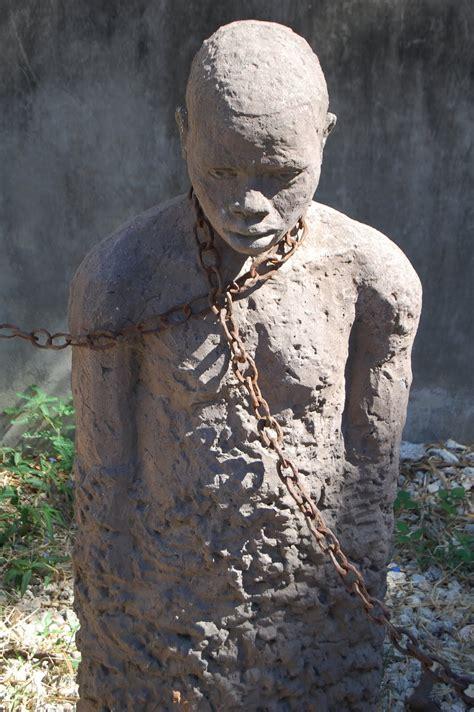 davegoestoafrica    zanzibars slave trade
