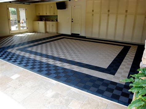 garage flooring contemporary garden shed and building